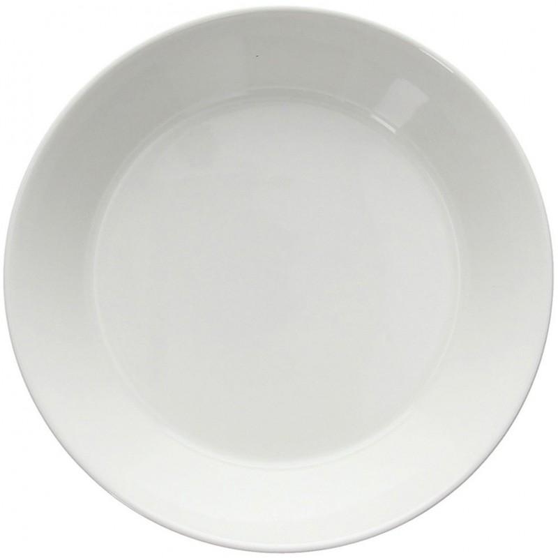 Tognana Fontebasso Polar Bianco Soup Plate