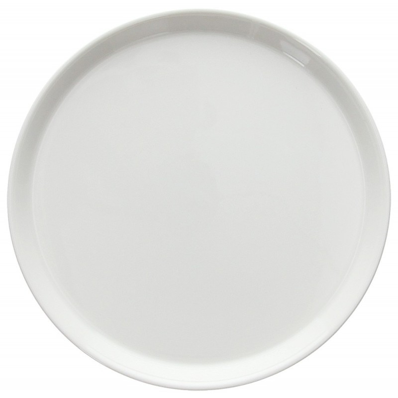 Tognana Fontebasso Polar Bianco Deassert Plate