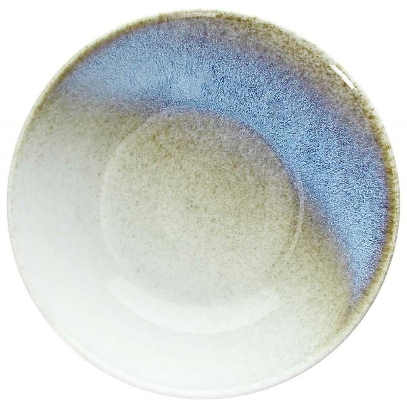 Tognana Fontebasso Sfera Sahara Soup Plate