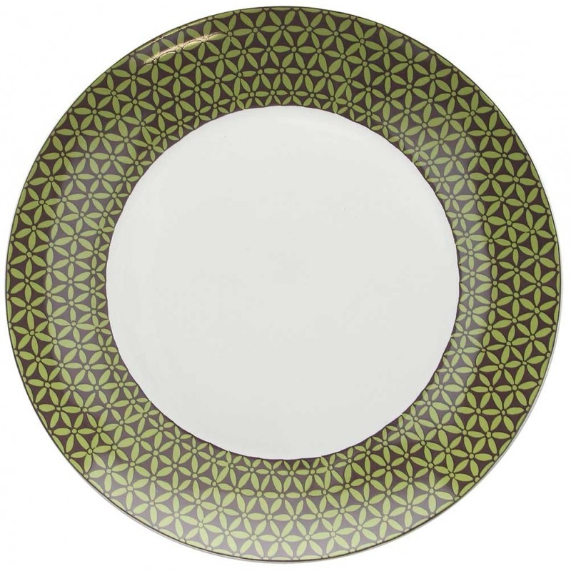 Tognana Fontebasso Sfera Gazebo Dinner Plate