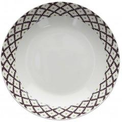 Tognana Fontebasso Sfera Gazebo Soup Plate