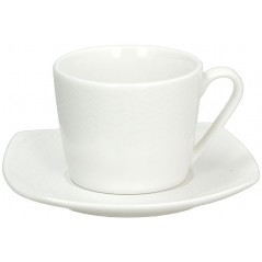 Tognana Fontebasso Stile Wind Set of 6 Coffee Cups 90 cc
