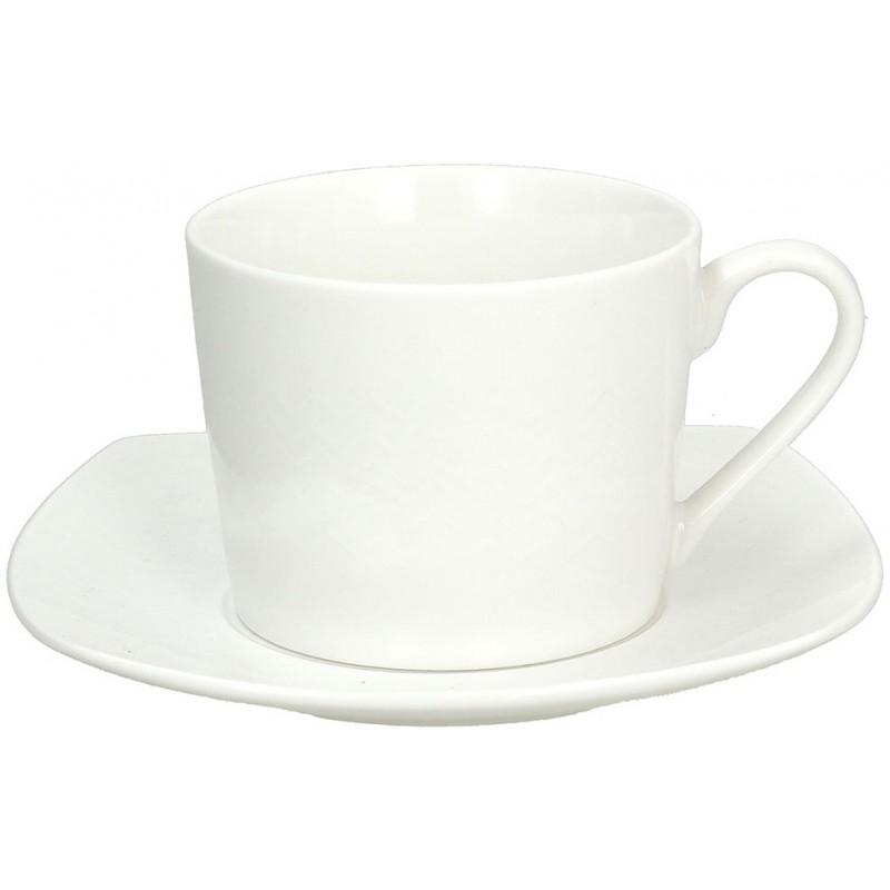 Tognana Fontebasso Stile Wind Set of 6 Tea Cups 220 cc