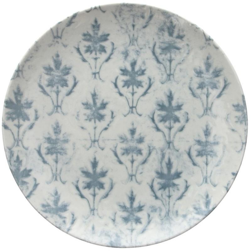 Tognana Fontebasso Stile Wind Dessert Plate
