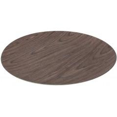 Tognana Fontebasso Serving Wood Under Plate