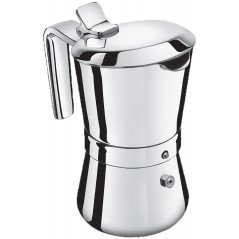 Giannini Giannina Restyling Coffee-Maker Induction