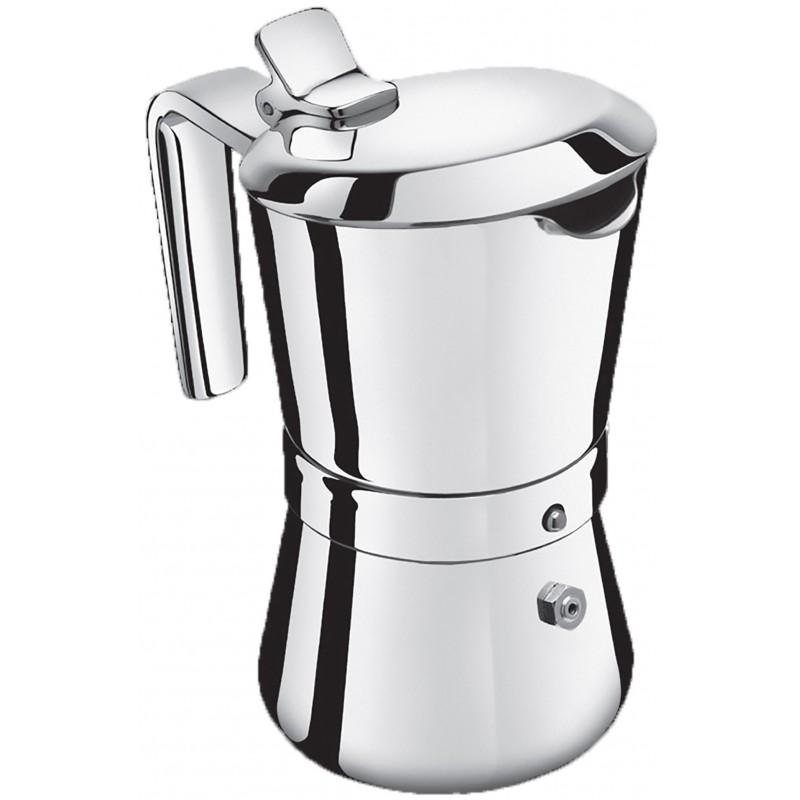 Giannini Giannina Restyling Coffee-Maker Induction