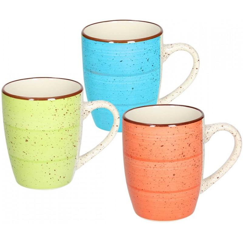 Tognana Art & Pepper Mug 370 ml
