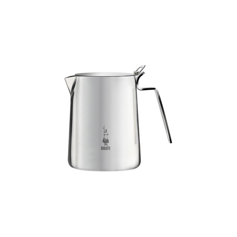 Bialetti Milk Pitcher With Lid 750 ml.