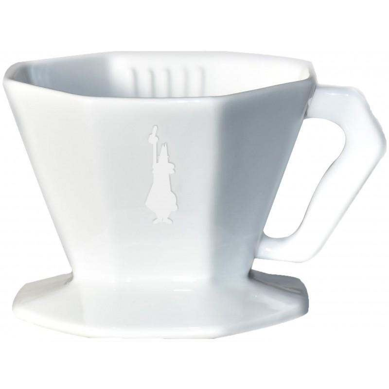Bialetti Pour Over Ceramic Zaparzacz Ceramiczny