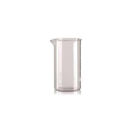 Bialetti Coffee Press Glass