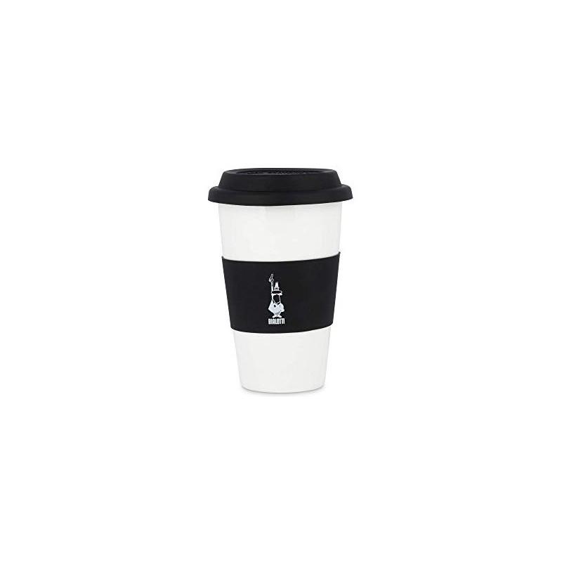 Bialetti COFFEE TO GO Mug