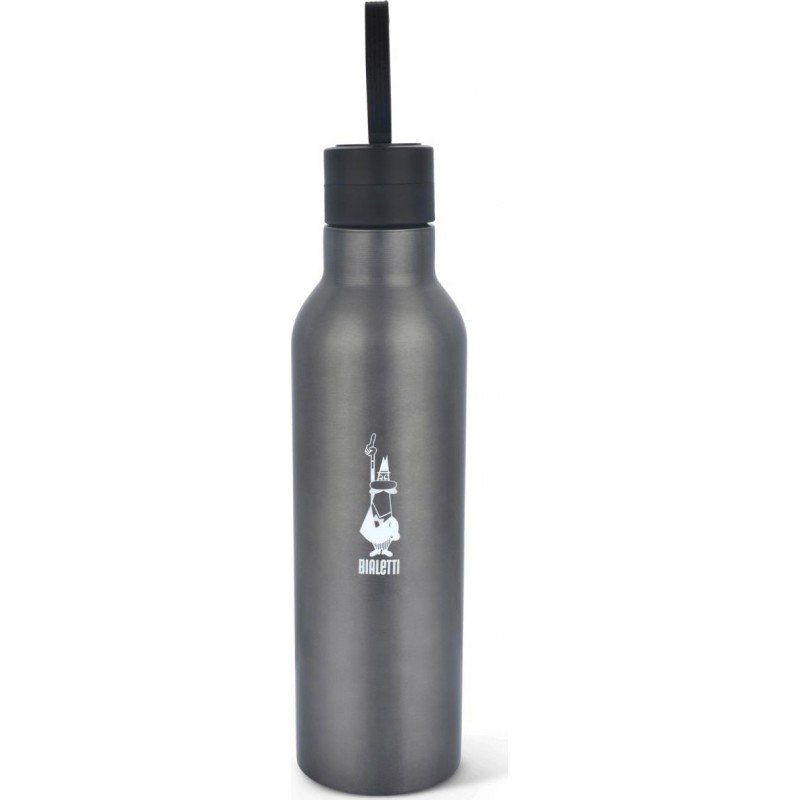 Bialetti COFFEE TO GO Themic Bottle