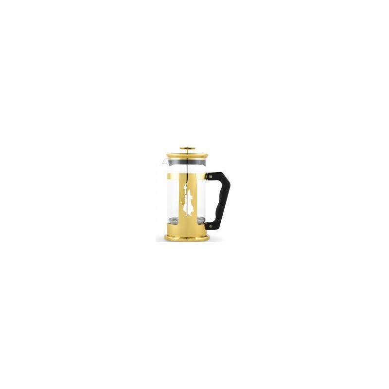 Bialetti Coffee Press Gold Zaparzacz