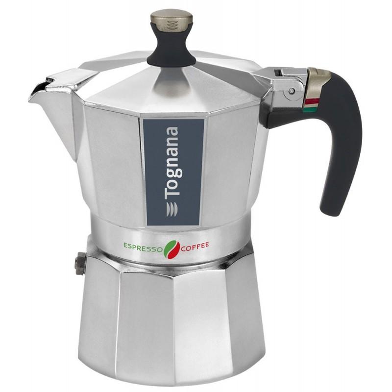 Tognana Italika Premium Coffee Maker