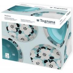 Tognana Malmo Table Set 18 Pcs