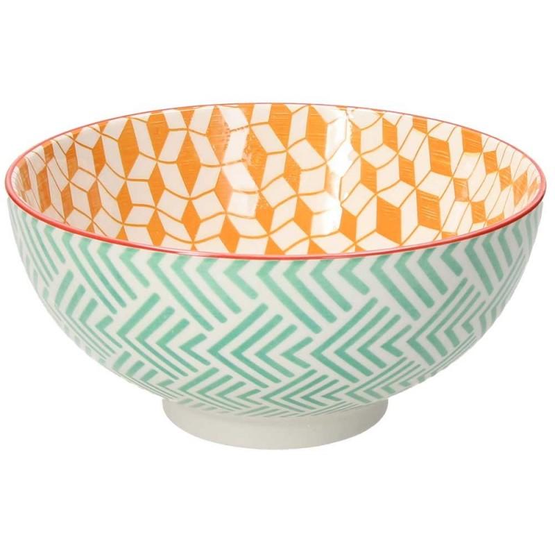 Tognana Happiness Salad Bowl