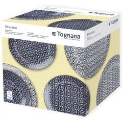 Tognana Siracusa Table Set 18 Pcs