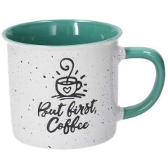 Tognana Happy Coffee Mug