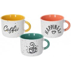 Tognana Happy Coffee Coffee Cup