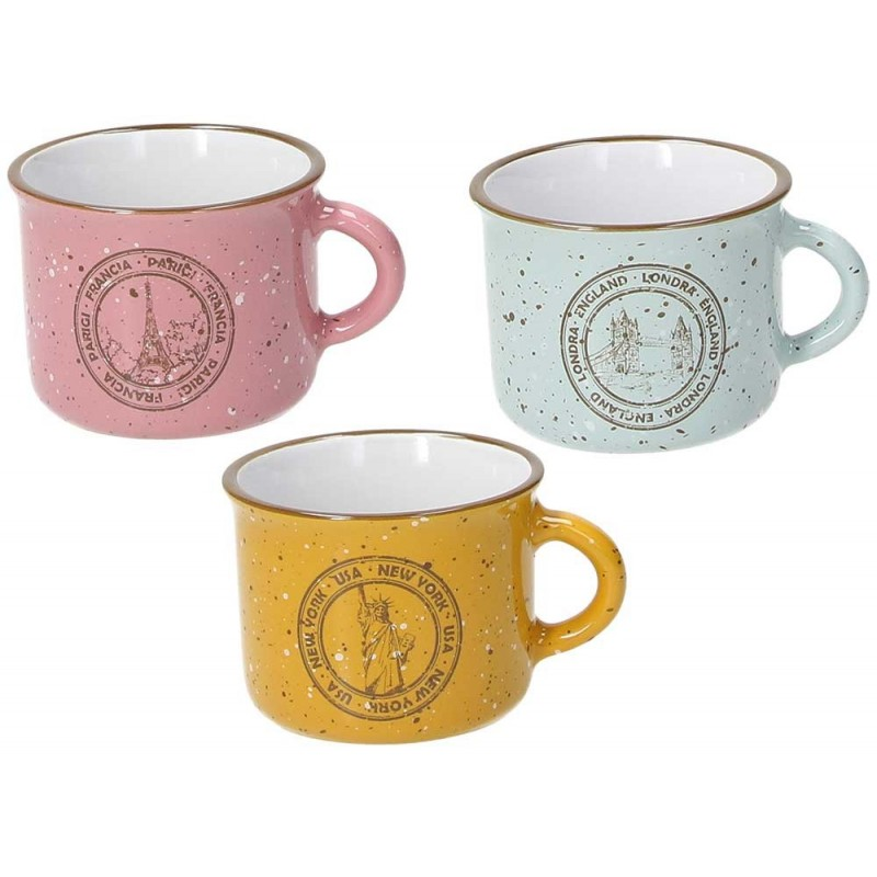 Tognana Travel Coffee Cup