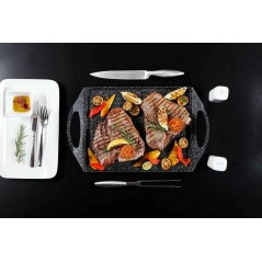 Tognana Sphera Smooth Grill Plate