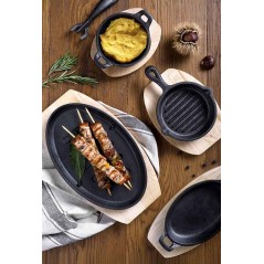 Tognana Fusion Taste Frypan with Board