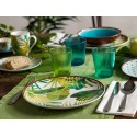Tognana Jungle Place Mat Leaf- Shaped