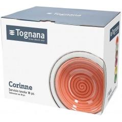 Tognana Corinne Komplet 18 Szt.