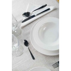 Tognana Every Day Circles Dinner Plate