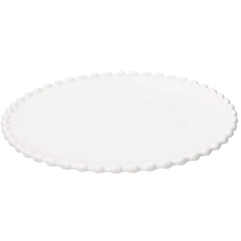 Tognana Pearl Talerz na Ciasto