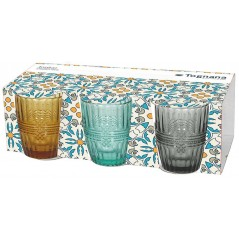 Tognana Ionico Set of 6 Glasses