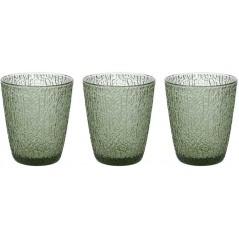 Tognana Davor Set of 3 Glasses
