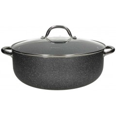 Tognana Big Family Casserole with Lid