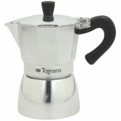 Tognana Mirror Coffee-Maker
