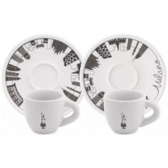 Bialetti OMINO Collection Cups