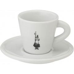 Bialetti Omino Collection Filiżanki do Kawy