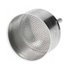 Bialetti Funnel and Filter for Aluminum Coffee-Maker