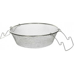 Tognana Sphera Die Cast Round Oven With Deep Double Pan And Accessories