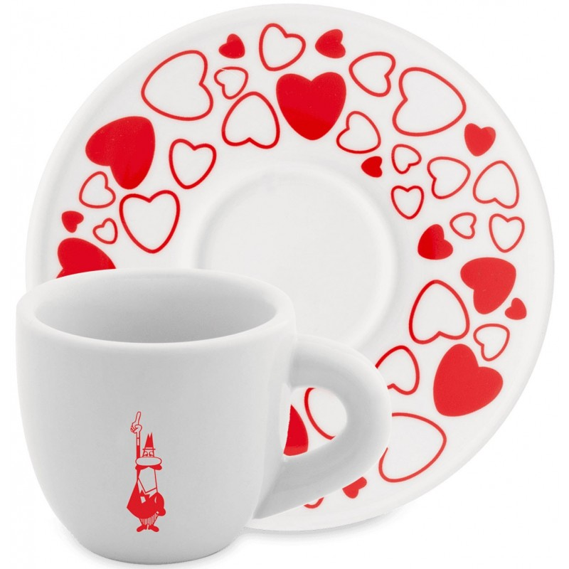 Bialetti Omino Collection Cappuccino Cup