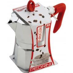 Pedrini Kaffettiera Coffee-Maker