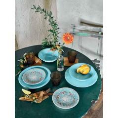 Tognana Tangeri Komplet Obiadowy 18 Szt